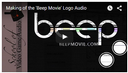 'Beep Movie' Logo Audio YouTube Pd Tutorial